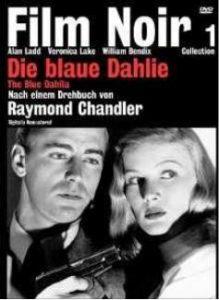 Filmkritik The Blue Dahlia Die Blaue Dahlie 1946